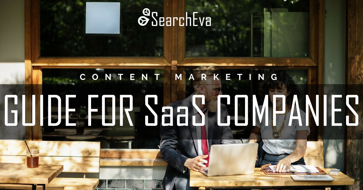 Content marketing guide for SaaS