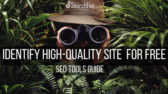 SEO tools guide spy